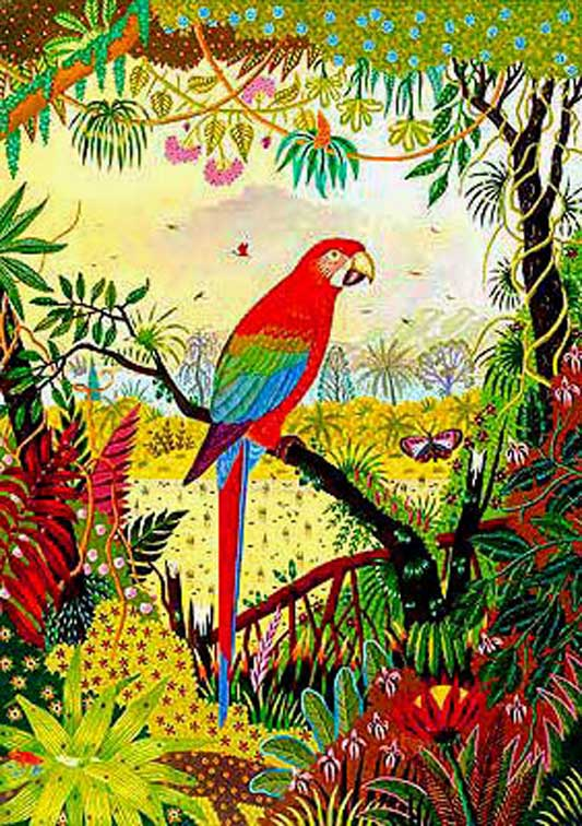 Folk art google d corresponding pictures art beauties for Alain thomas