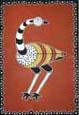 Emeu à la recherche des siens cachés dans les étoiles (c)  Patrick  Royer