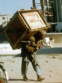 Les métiers en Afghanistan (c) Puget Passion